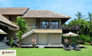 location villa bali palm river 09