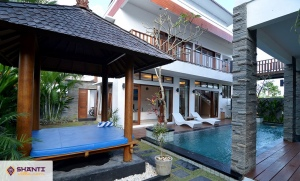 location villa club b residence canggu 08