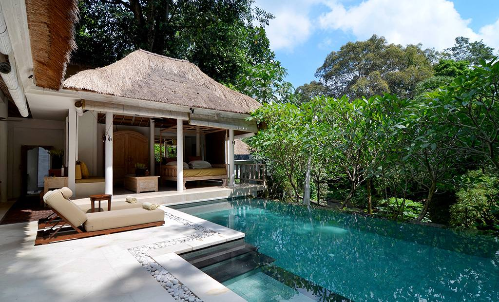 villa sungai gold
